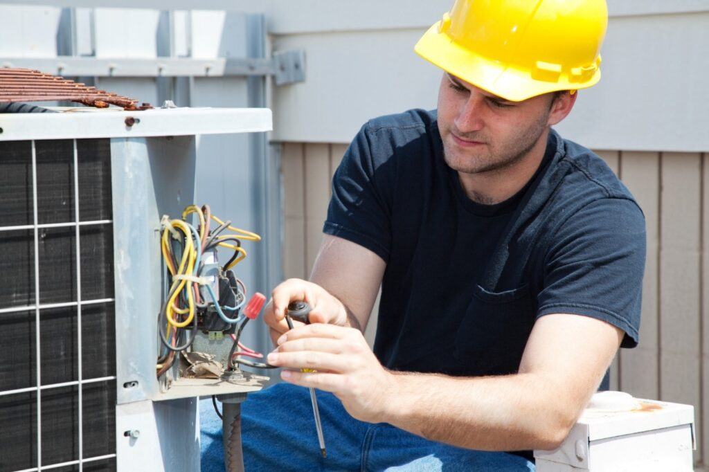 HVAC Near Me: All You Need to Know About AC Repair